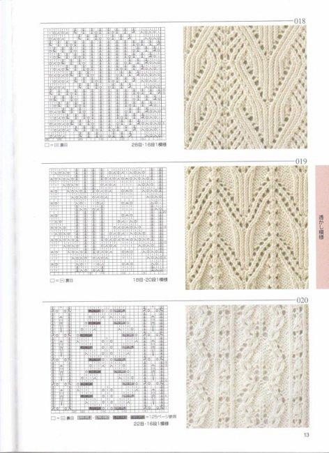 схемы вязания спицами 40 фото картинки и фото приколы