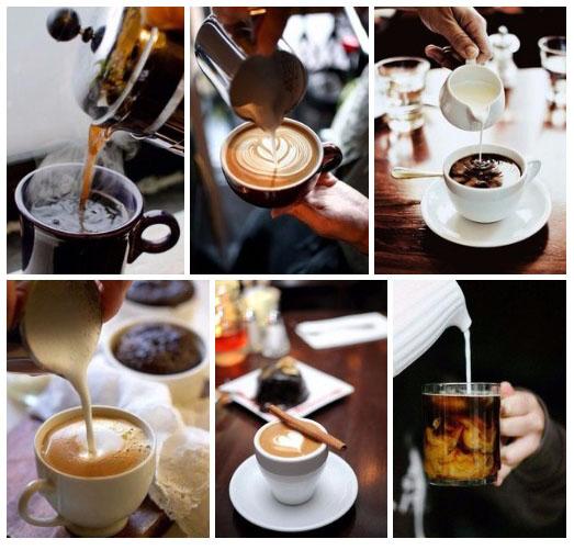 Кофе в домашних условиях!