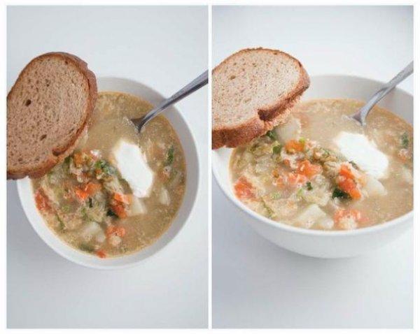 Вкусно приготовить суп - Рецепты домашних супов!