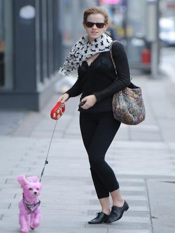 Фото - Как одеваются знаменитые женщины!