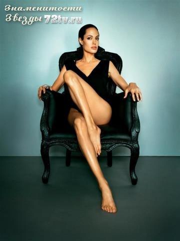 Анджелина Джоли (фото 37)!