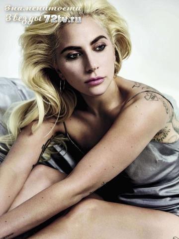 Леди Гага (Подборка 57 фото)!